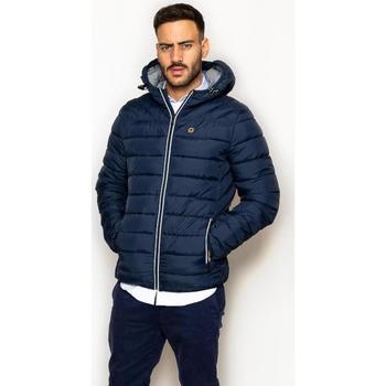textil Hombre Plumas La Promenade CQ03S001 azul