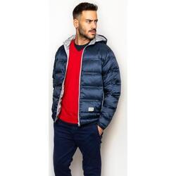 textil Hombre Plumas La Promenade CQ18S001 azul