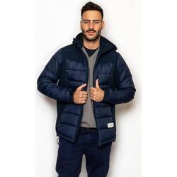 textil Hombre Plumas La Promenade CQ19S001 azul