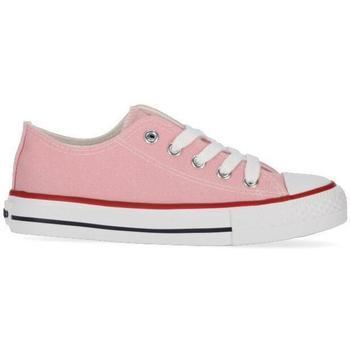 Zapatos Niña Zapatillas bajas Chika 10 CITY KIDS 01N Rosa/Pink