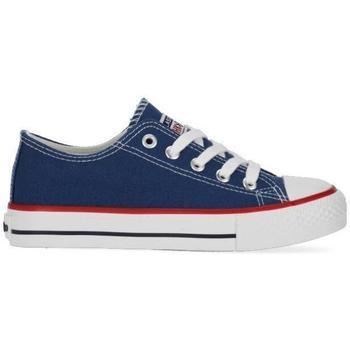 Zapatos Niños Zapatillas bajas Chika 10 CITY KIDS 01N Marino/Navy