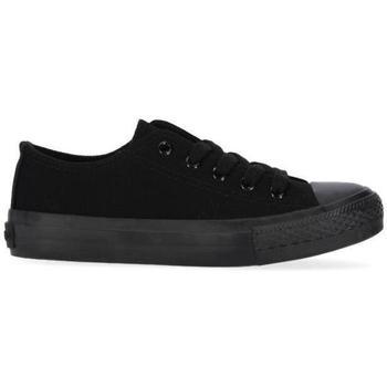 Zapatos Niños Zapatillas bajas Chika 10 CITY KIDS 01N Negro/Full Black
