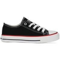 Zapatos Niños Zapatillas bajas Chika 10 CITY KIDS 01N Negro/Black