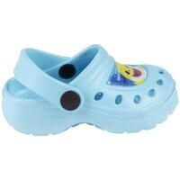 Zapatos Niño Zuecos (Clogs) Cerda 2300004783 Niño Azul bleu