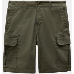 textil Hombre Shorts / Bermudas Dickies Millerville short Verde