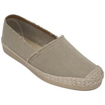 Zapatos Hombre Alpargatas Cbp - Conbuenpie Alpargatas de Yute para hombre by CBP Autres