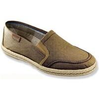 Zapatos Hombre Alpargatas Cbp - Conbuenpie Alpargatas con Yute para hombre by CBP Vert