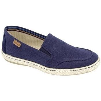 Zapatos Hombre Alpargatas Cbp - Conbuenpie Alpargatas con Yute para hombre by CBP Bleu