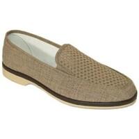 Zapatos Hombre Mocasín Cbp - Conbuenpie Zapatillas de Lona Clásicas para hombre by CBP Autres