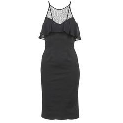 textil Mujer vestidos cortos BCBGeneration ATHENAIS Negro