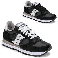Zapatos Zapatillas bajas Saucony JAZZ ORIGINAL Negro / Blanco