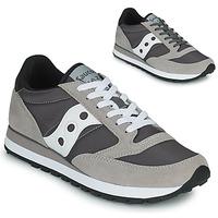 Zapatos Zapatillas bajas Saucony JAZZ ORIGINAL Gris / Blanco