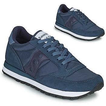 Zapatos Zapatillas bajas Saucony JAZZ ORIGINAL Marino