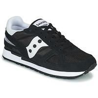 Zapatos Hombre Zapatillas bajas Saucony SHADOW ORIGINAL Negro / Blanco