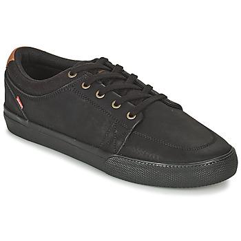 Zapatos Hombre Zapatillas bajas Globe GS Negro