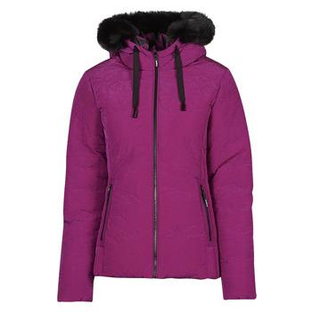 textil Mujer Plumas Desigual SNOW Rosa