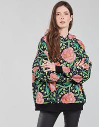 textil Mujer Sudaderas Desigual ROIANE Multicolor