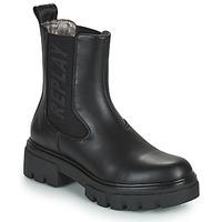 Zapatos Mujer Botas de caña baja Replay HANNA WESTCROFT Negro