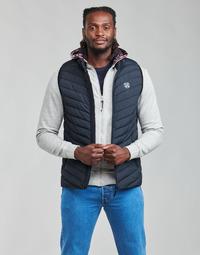 textil Hombre Plumas Oxbow N2JELKOR Marino