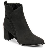 Zapatos Mujer Botines Marco Tozzi ARRANGA Negro
