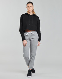 textil Mujer Pantalones de chándal Champion HEAVY ORGANIC COTTON POLY FLEECE Gris