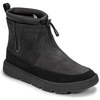 Zapatos Mujer Botas de nieve Helly Hansen W ADORE BOOT Negro