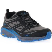 Zapatos Hombre Senderismo Cmp U716 HAPSU BORDIC WALKING Grigio