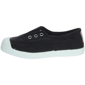 Zapatos Niño Tenis Cienta 70997 Negro