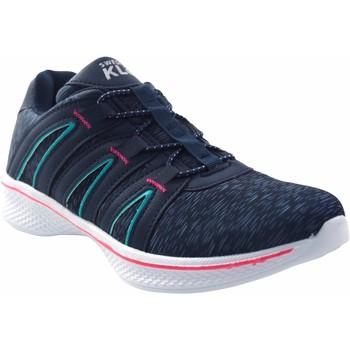 Zapatos Mujer Multideporte Sweden Kle Deporte señora  412214 azul Azul