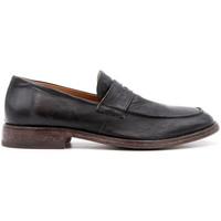 Zapatos Hombre Mocasín Moma 2ES044-SO NERO