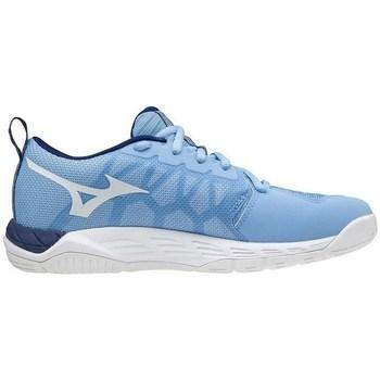 Zapatos Mujer Zapatillas bajas Mizuno Supersonic 2 Celeste