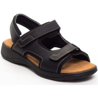 Zapatos Hombre Sandalias Trisoles 54331//21V Naranja