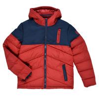 textil Niño Plumas Kaporal JEGA Rojo / Marino