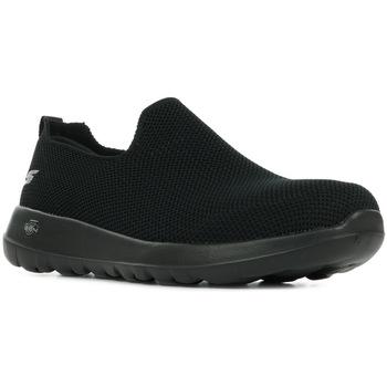 Zapatos Hombre Zapatillas bajas Skechers Go Walk Max Negro