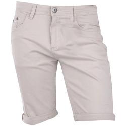 textil Hombre Shorts / Bermudas La Maison Blaggio  Beige