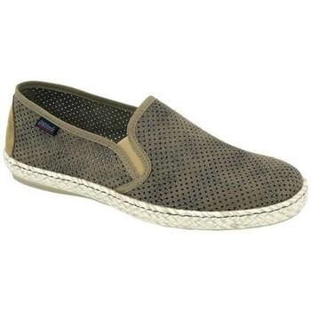 Zapatos Hombre Slip on Cbp - Conbuenpie Alpargatas con Yute para hombre by CBP Vert