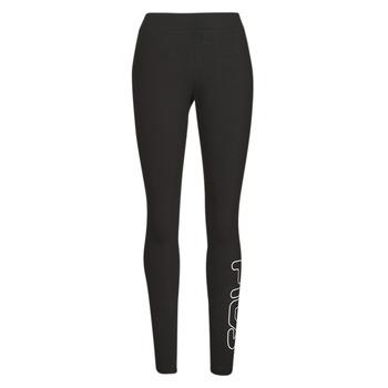 textil Mujer Leggings Fila FLEXY Negro