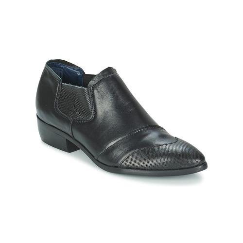 Gran descuento Zapatos especiales Stephane Gontard DELIRE Negro