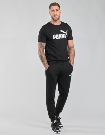 Puma ESS LOGO PANTS FL CL