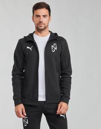 textil Hombre Sudaderas Puma NJR EVOSTRIPE JKT Negro