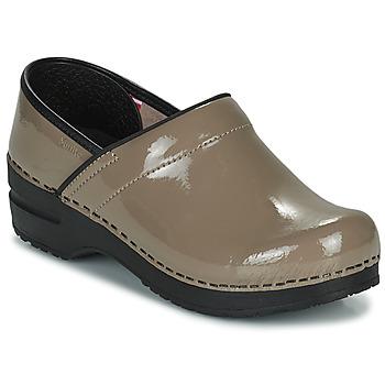 Zapatos Mujer Zuecos (Clogs) Sanita PROF Topotea