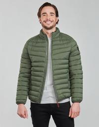 textil Hombre Plumas Kaporal ALLO Kaki