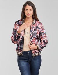 textil Mujer Chaquetas / Americana Kaporal FABIO Multicolor