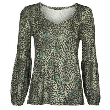 textil Mujer Tops / Blusas One Step FT10021 Verde
