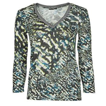 textil Mujer Tops / Blusas One Step FT10071 Verde