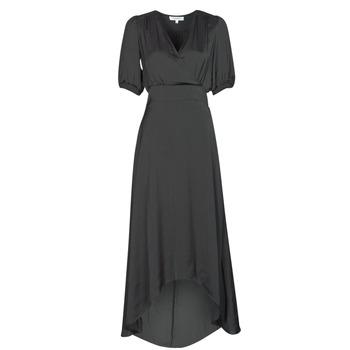 textil Mujer Vestidos largos Morgan RSIBIL Negro