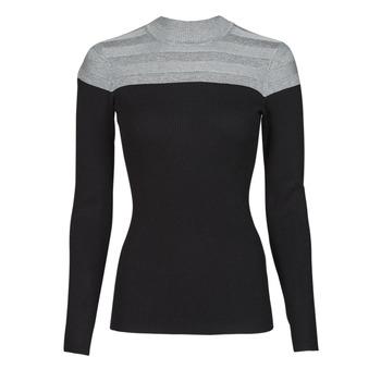 textil Mujer Jerséis Morgan MICO Gris / Negro