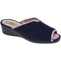 Zapatos Mujer Pantuflas Sena-6 3211.20 ORT MARINO