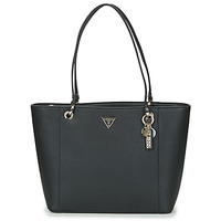 Bolsos Mujer Bolso shopping Guess NOELLE ELITE TOTE Negro