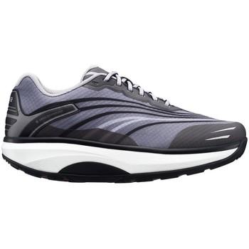 Zapatos Hombre Zapatillas bajas Joya ID ZACK II GREY